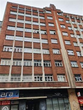 Geräumige Wohnung im Herzen der Metropole Brüssel