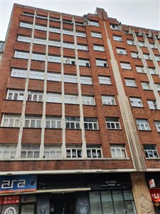 Geräumige Wohnung im Herzen der Metropole Brüssel - 1070 Anderlecht, Belgien