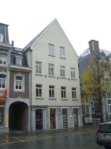 Eupen: Luxuriöse Geschäftsfläche im Erdgeschoss - 4700 eupen, Belgien