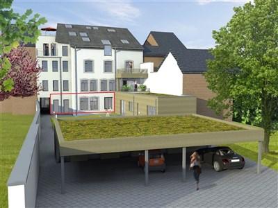 Barrierefreies Wohnen mitten im Zentrum - Appartement mit jeglichem Komfort ! - 4700 eupen, Belgien