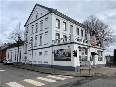 lontzen Neutralstraße 122 - 4710 lontzen, Belgien