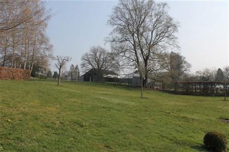 AUSSERGEWÖHNLICHES ANWESEN BESTEHEND AUS 2 WOHNHÄUSERN - 4791 burg-reuland, Belgien