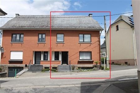 Doppelhaushälfte in Schönberg - 4782 schoenberg, Belgien