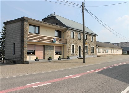WITTEMSTRASSE 16 MALDINGEN - 4791 MALDINGEN, Belgien