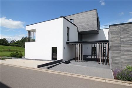 Residenz Solaia auf der Roll - Appartement Nr. 04 inklusive Garagenstellplatz - 4700 EUPEN, Belgien
