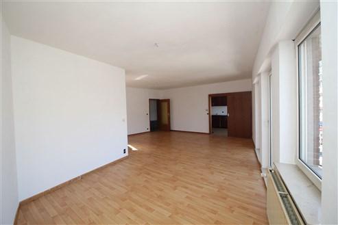 Geräumige Wohnung in unmittelbarer Nähe vom Eupener Stadtzentrum