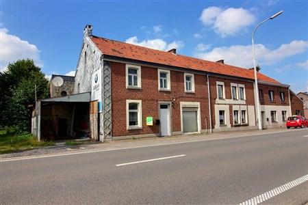 Mietobjekt - MONTZEN - MONTZEN, Belgien