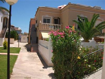 Ferienwohnung im sonnigen Ferienort Torrevieja (Alicante) - 03183 TORREVIEJA, Spain