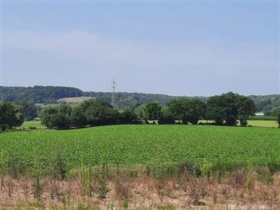 Grundstücke von 906,5m²  in Plombieres - 4850 Plombieres, Belgien