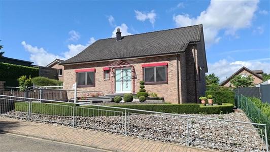 Haus mit 225,4m²  in Gemmenich - 4851 Gemmenich, Belgien
