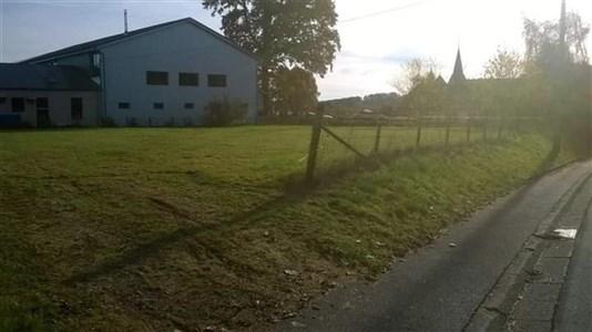 Grundstücke von 1217m²  in Sankt Vith - 4783 Sankt Vith, Belgien