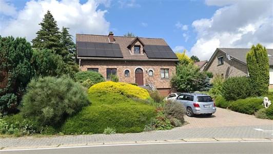 Haus mit 174,5m²  in Gemmenich - 4851 Gemmenich, Belgien