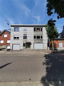 Zentrale Wohnung in Grenznähe B/D/NL mit Balkon, Garage und Garten unter Auflage der Pflege.