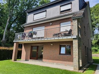 EG-Wohnung mit Terrasse und Garage im Zentrum von Kelmis in ruhiger Privatstraße im Grenzgebiet B-D-NL  - 4720 Kelmis, Belgien