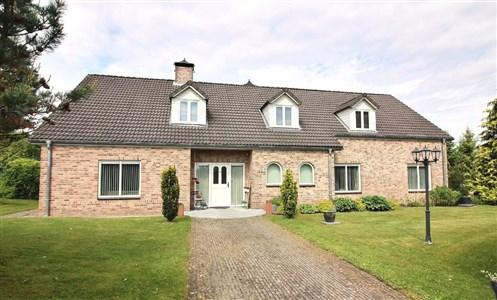 Villa - WAIMES - WAIMES, Belgien