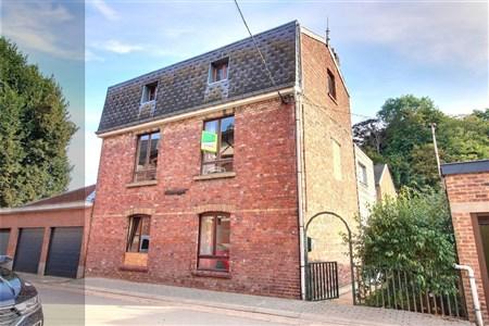 Haus mit kleinem Garten - DOLHAIN - DOLHAIN, Belgien