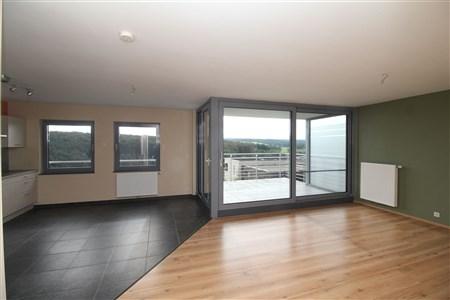 Moderne, barrierefreie Wohnung am Stadtrand von Eupen - 4700 EUPEN, Belgien