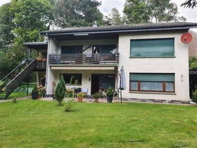 Polyvalent-auch als Mehrgenerationenhaus- nutzbare Immobilie in ruhiger Privatstraße im Grenzgebiet B-D-NL