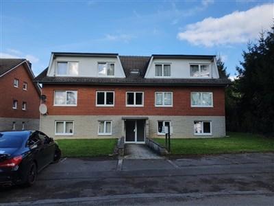 Optimale EG - Wohnung für Alleinstehende in grüner Umgebung. - 4700 Eupen, Belgien