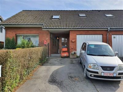 DHH in ruhiger Anliegerstraße im Deutsch-Belgischen Grenzgebiet. - 4731 Eynatten, Belgien