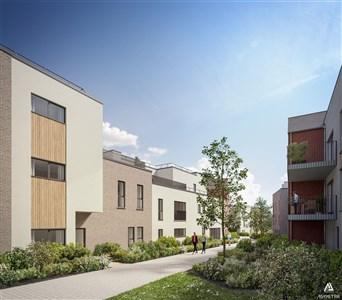 2. Phase Neubauprojekt Neo Simarstraße - Haus Nr. 11 - 4700 EUPEN, Belgien