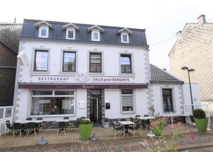 Haus mit 127m²  in Moresnet-Chapelle - 4850 Moresnet-Chapelle, Belgien