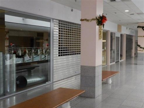 200 m² ideale und barrierefreie Büro- oder Ausstellungsfläche im Business- und Kulturzentrum Eupen Plaza in unmittelbarer Nähe zum Bus- und Bahnhof mit Parkhaus