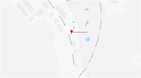 Grundstücke von 10087m²  in Hombourg