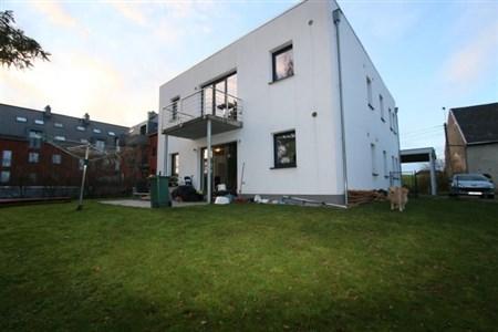 Wohnung mit 90m²  in Kettenis - 4701 Kettenis, Belgien