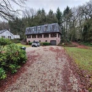 Haus mit 200m²  in Moresnet - 4850 Moresnet, Belgien
