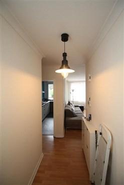 Eupen: Gut geschnittene Wohnung  auf der 2. Etage der Parkresidenz