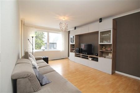 Eupen: Gut geschnittene Wohnung  auf der 2. Etage der Parkresidenz - 4700 Eupen, Belgien