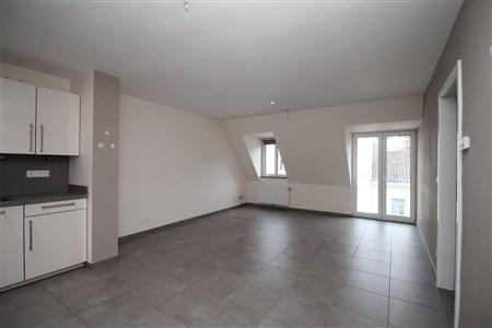 Helle Wohnung im Herzen der Stadt - 4700 Eupen, Belgien