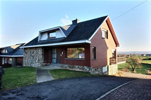 Geräumige Villa - HENRI-CHAPELLE