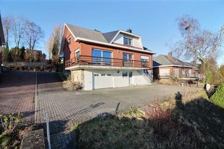 Geräumige Villa - HENRI-CHAPELLE - HENRI-CHAPELLE, Belgien
