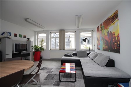 Eupen: hochwertige Wohnung im Zentrum der Stadt mit 1 SZ - 4700 Eupen, Belgien