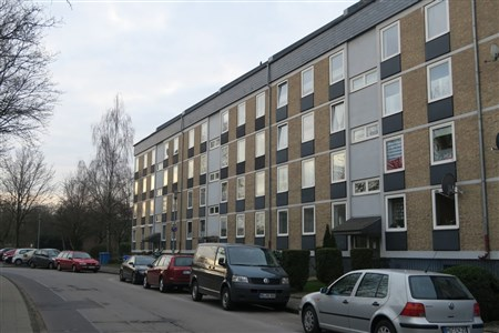 Dachgeschoss Maisonette in Holt mit kleiner Dachterrasse - 41069 Mönchengladbach, Deutschland