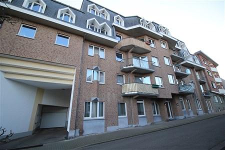 Erdgeschosswohnung in der Innenstadt - 4700 Eupen, Belgien