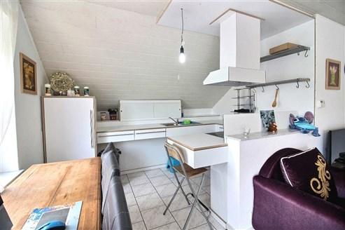 Wohn- und Geschäftshaus - EYNATTEN