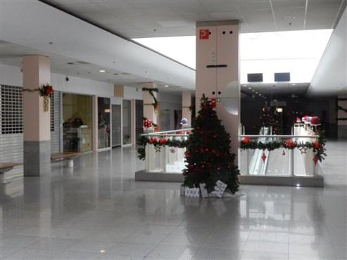 145 m² ideale und barrierefreie Büro- oder Ausstellungsfläche im Business- und Kulturzentrum Eupen Plaza in unmittelbarer Nähe zum Bus- und Bahnhof mit Parkhaus