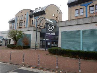 145 m² ideale und barrierefreie Büro- oder Ausstellungsfläche im Business- und Kulturzentrum Eupen Plaza in unmittelbarer Nähe zum Bus- und Bahnhof mit Parkhaus  - 4700 Eupen, Belgien