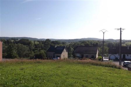 Bauland für Doppelhaushälften  mit Blick in die wunderbar grüne Natur in perfekter Lage. - 4850 Plombières, Belgium