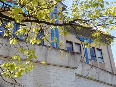 Wohnfeeling der Extraklasse! Penthouse über den Dächern Eupens mit Blick auf die Kirchtürme der charmanten Weserstadt. - 4700 Eupen, Belgien