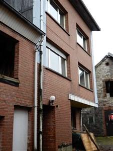 """Absolutes """"Must Have"""" für kreative Köpfe und Freiberufler: Wohnhaus, Garagen sowie Bruchsteinscheune mit unbegrenzten Nutzungsmöglichkeiten. - 4701 Kettenis, Belgien"""