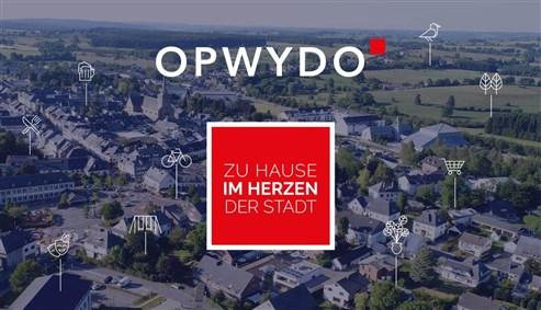 OPWYDO - ZU HAUSE IM HERZEN DER STADT