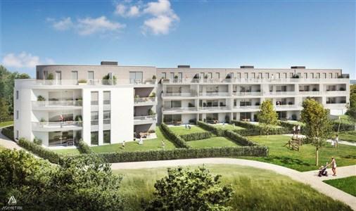OPWYDO - ZU HAUSE IM HERZEN DER STADT - 4780 Sankt-Vith, Belgien