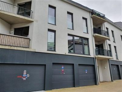 Appartement neuf et moderne au coeur d'Eupen - 4700 Eupen, Belgique