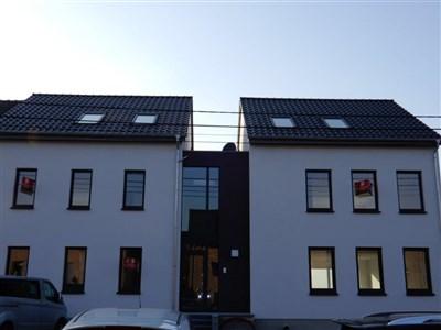 Stylische Duplex-Neubauwohnung nahe der deutsch-belgischen Grenze.