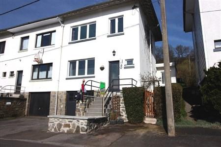 3 Fassaden-Haus - STAVELOT - STAVELOT, Belgien
