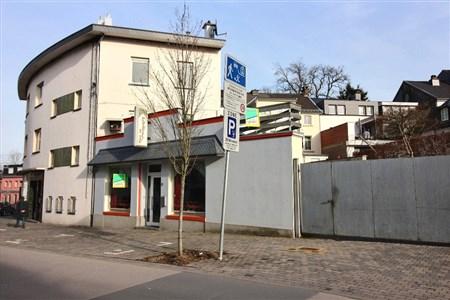 Wohn- und Geschäftshaus - EUPEN - EUPEN, Belgien